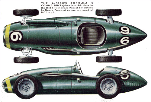 Connaught Type A