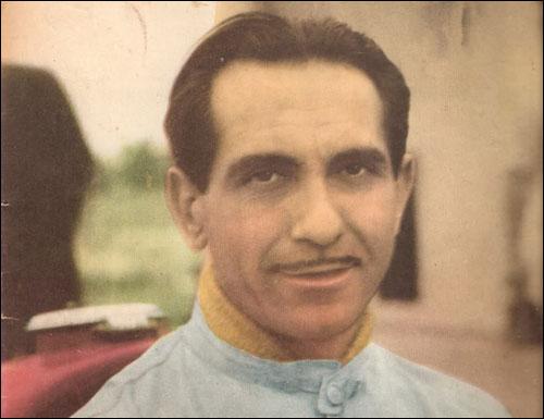 Карлос Альберто Мендитеги