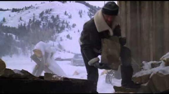 Кадр из фильма Рокки 4