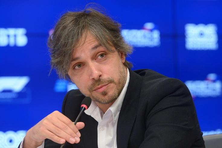 Попов отреагировал на слова Ферстаппена про Квята